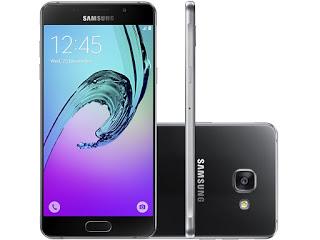 Install a510fxxu4cqdk nougat firmware on samsung galaxy a5 2016.