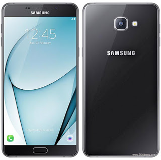 Stock Rom Firmware Original Samsung Galaxy A9 SM A910F Android 601 Mashmallow