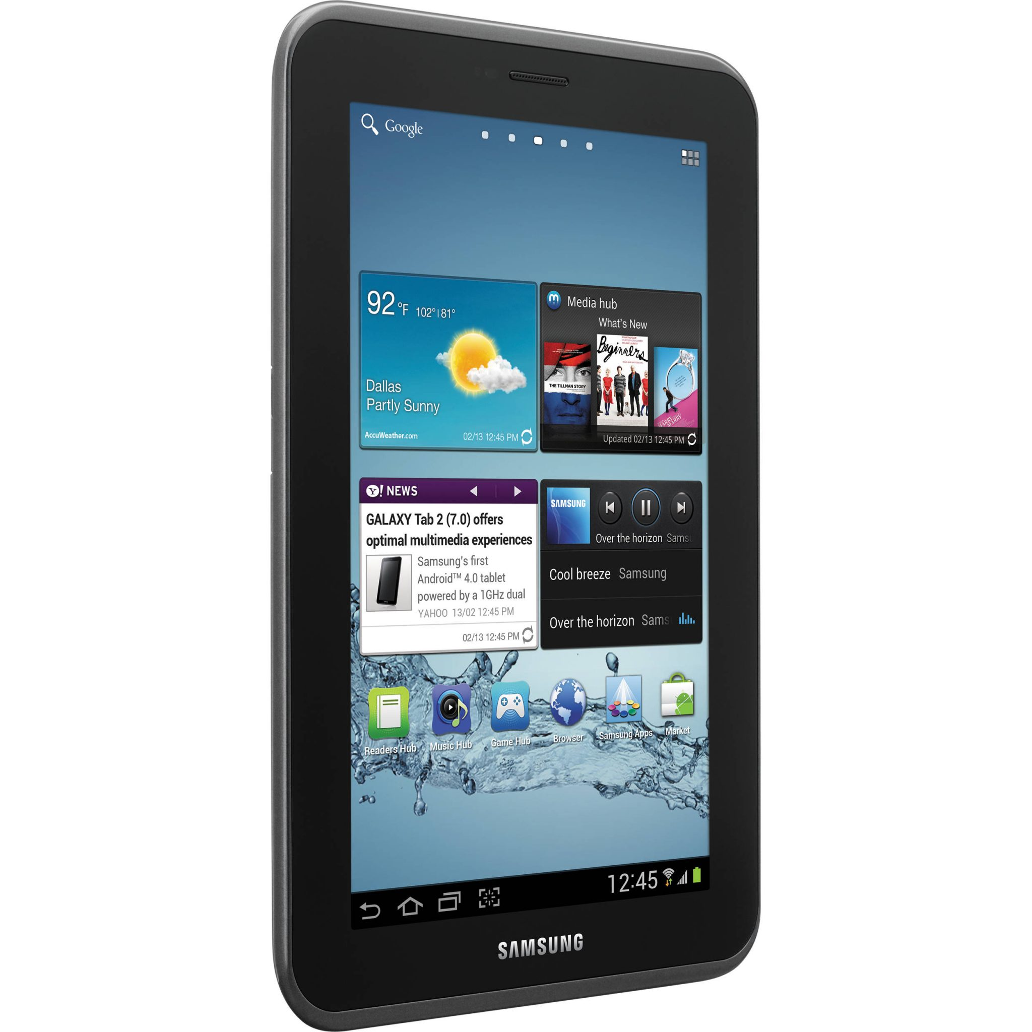 Stock Rom / Firmware Samsung Galaxy Tab 2 7.0 Wifi GT-P3113 Android 4.2.2  Jelly Bean - Stock Rom