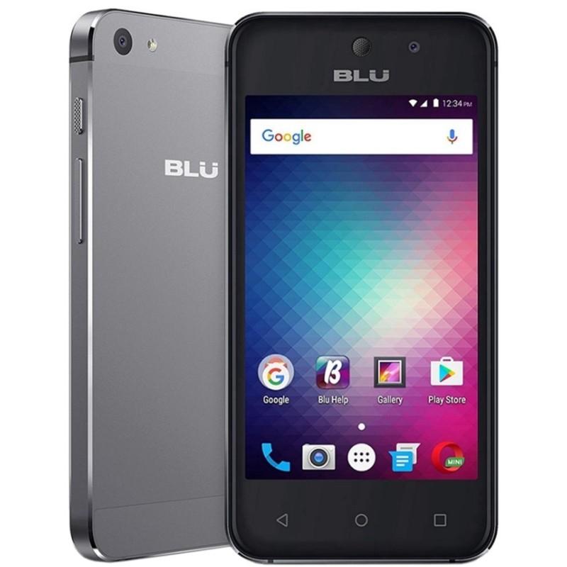 Firmware Blu Vivo 6 - D C E L L