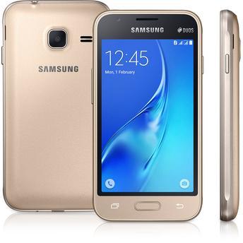 SMJ105B     Samsung    Galaxy    J1    Mini Manual de Servi  o