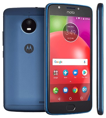 motorola moto e4 plus manual
